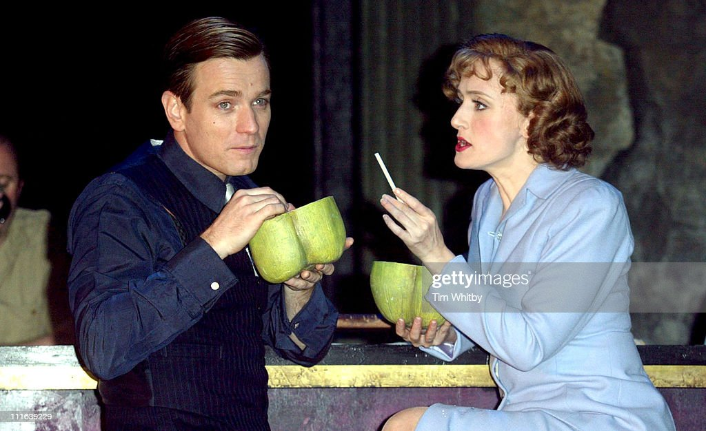 """""""Guys and Dolls"""" West End London Play Photocall"""