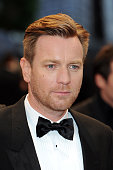 Ewan McGregor at the premiere for 'Amour' during the 65th Cannes International Film Festival