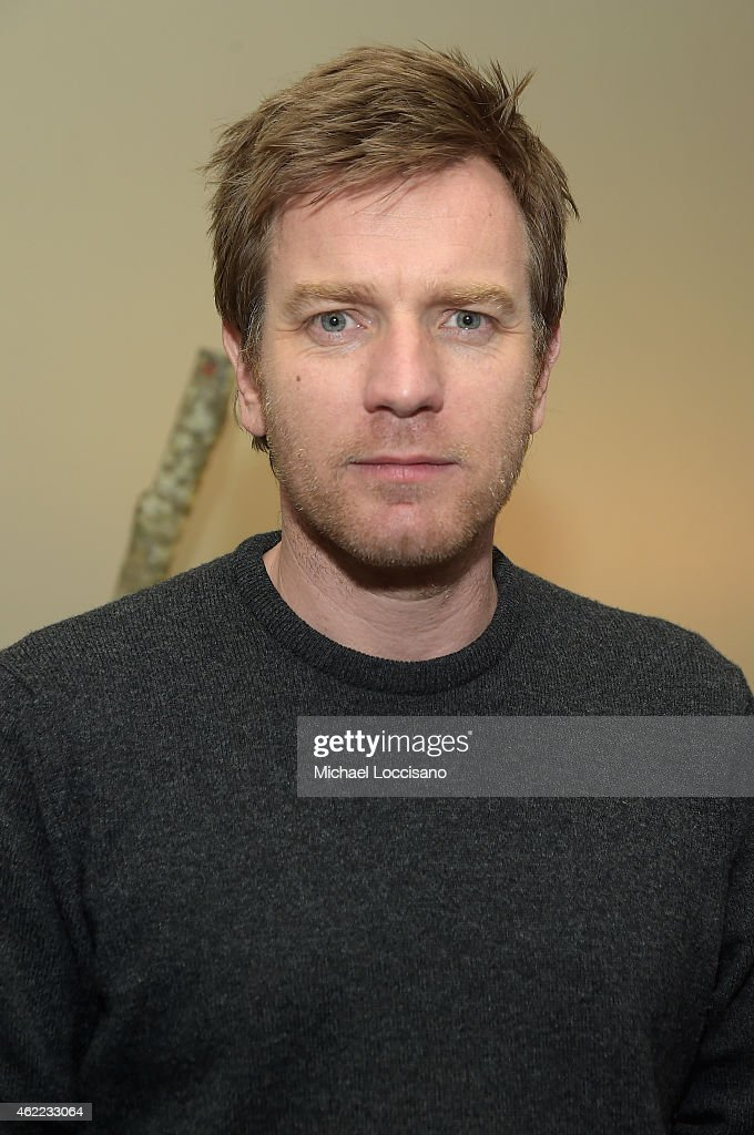 <a gi-track='captionPersonalityLinkClicked' href=/galleries/search?phrase=Ewan+McGregor&family=editorial&specificpeople=202863 ng-click='$event.stopPropagation()'>Ewan McGregor</a> attends the Last Days in the Desert Cast Party at the GREY GOOSE Blue Door at Sundance on January 25, 2015 in Park City, Utah.
