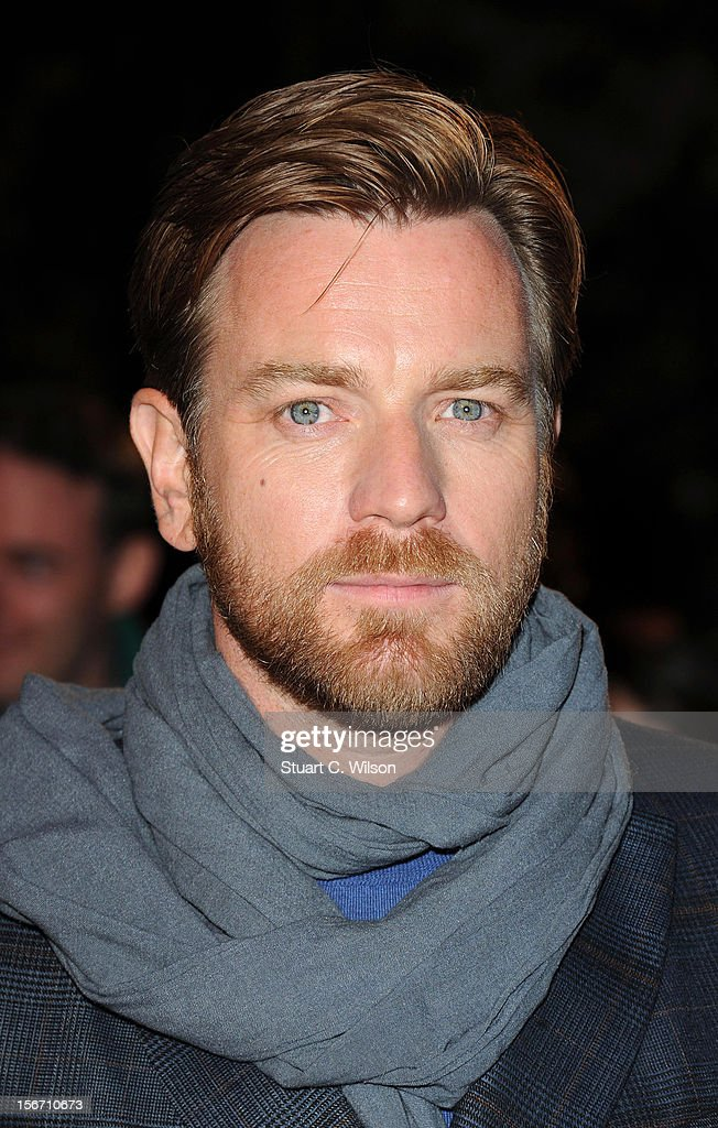<a gi-track='captionPersonalityLinkClicked' href=/galleries/search?phrase=Ewan+McGregor&family=editorial&specificpeople=202863 ng-click='$event.stopPropagation()'>Ewan McGregor</a> attends the UK charity premiere of 'The Impossible' at BFI IMAX on November 19, 2012 in London, England.