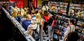 Bad Sounds Instore Session At FOPP Manchester