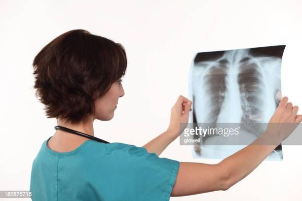 Examination - X-Ray