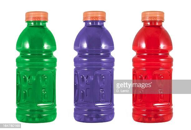 De bebidas deportiva