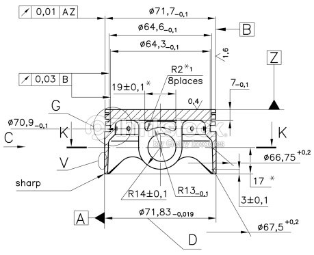 Example of industry document blueprint stock photo thinkstock example of industry document blueprint stock photo malvernweather Choice Image