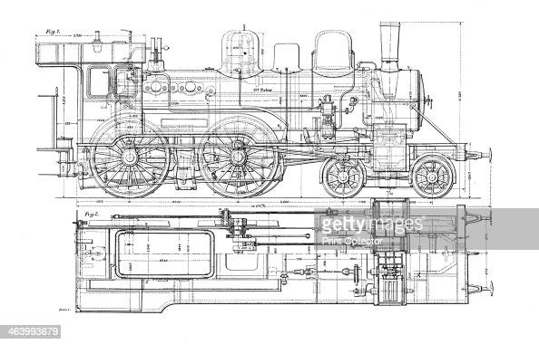 u0026 39 example of mechanical drawing u0026 39   1901  pictures