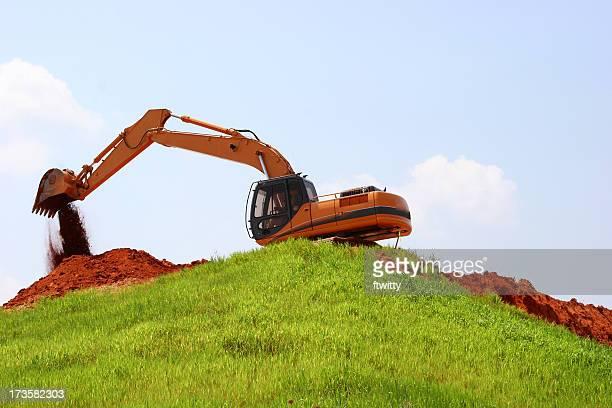 Excavator 3