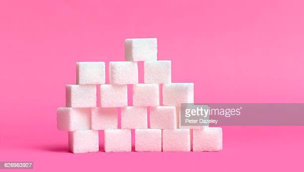Excess of sugar