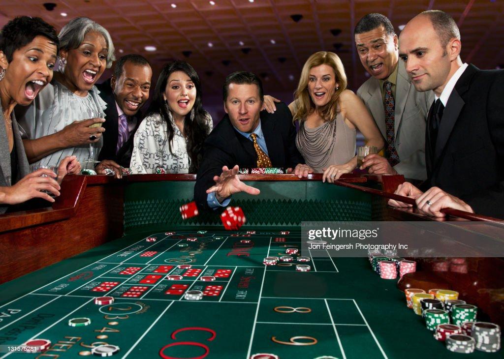 Carps gambling win 3 card poker casino
