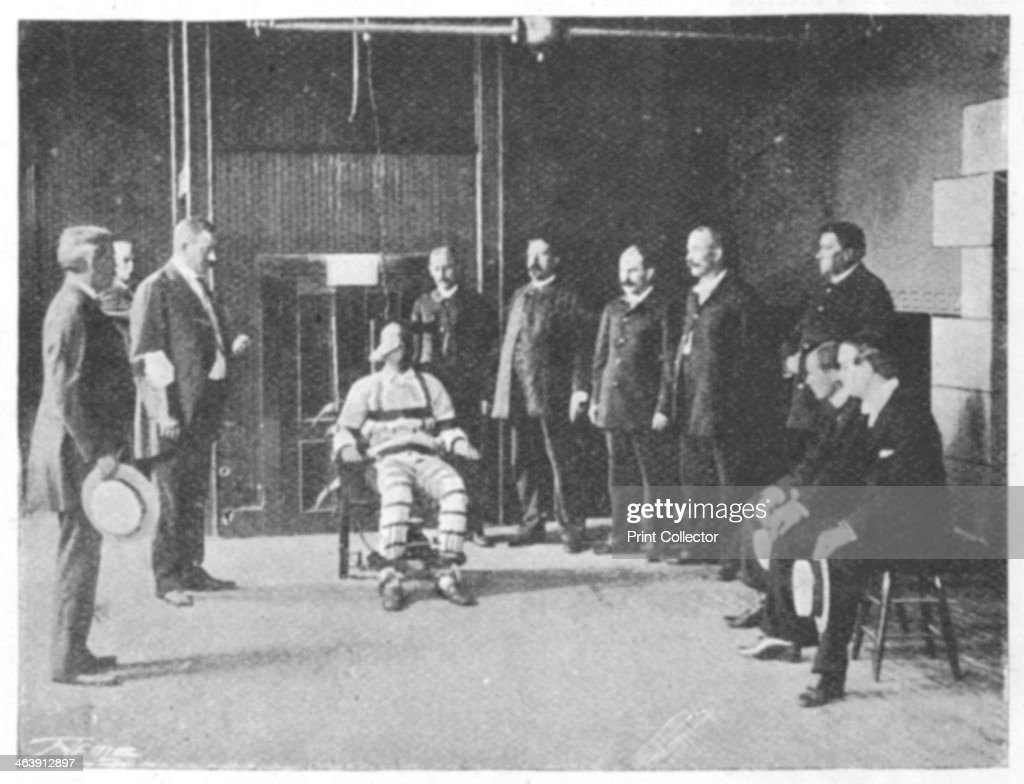 Electric Chair Photos and Pictures – Electirc Chair