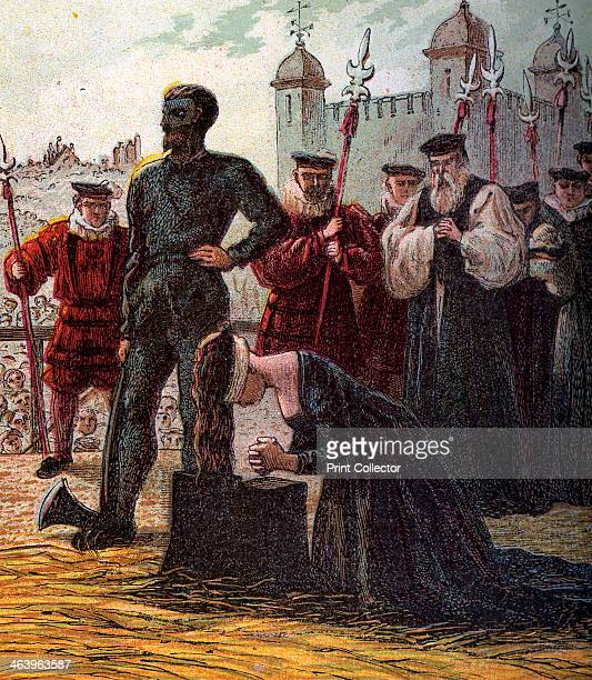 'Execution of Lady Jane Grey' Jane was proclaimed queen on Edward VI's death in 1553 in an attempt to secure a Protestant succession Only a few days...