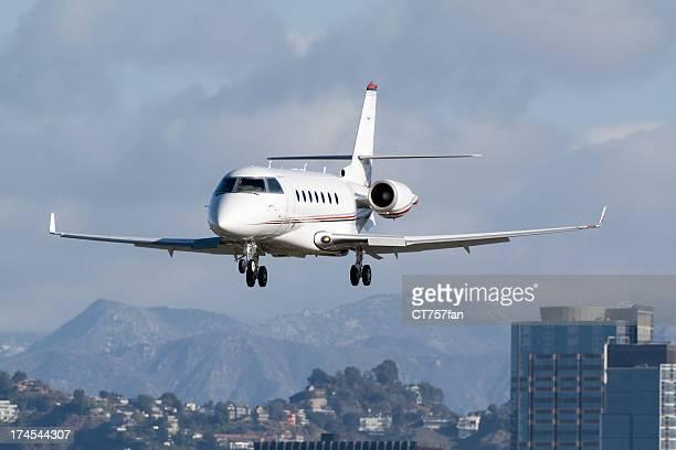 Executive Airplane