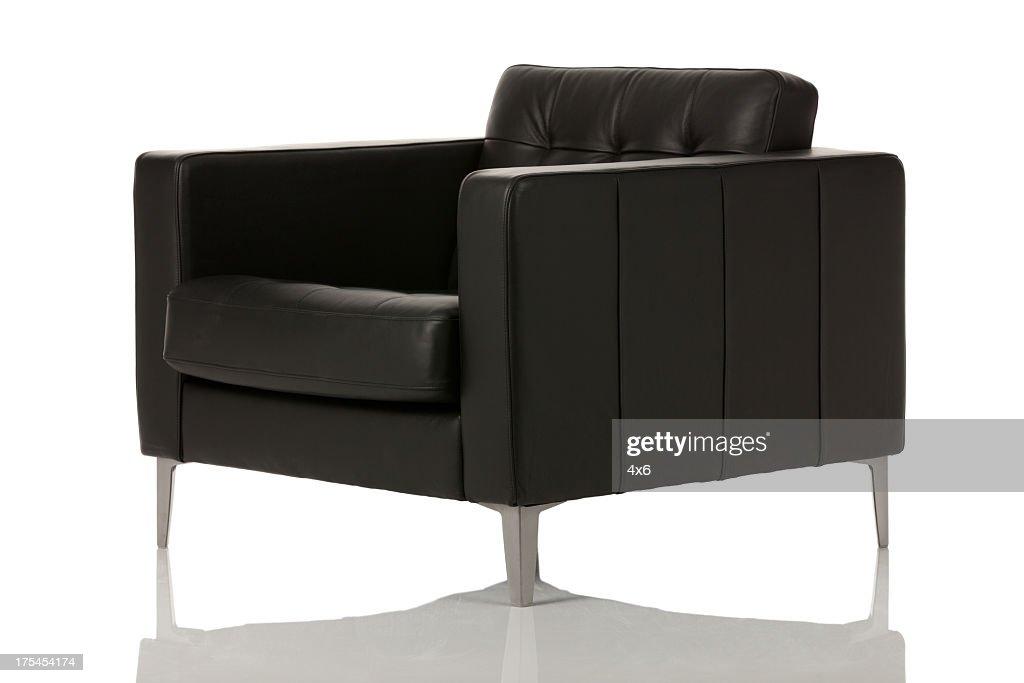 Executive armchair