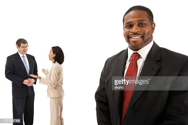 Executive Business Team  (Series)