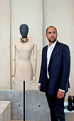 Executive chairman and coowner of fashion house Acne Studios Mikael Schiller is photographed for Dagens Weekend magazine on July 15 2010 in London...