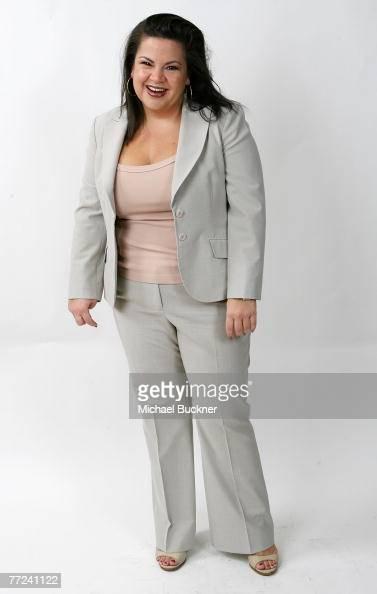 Christy Haubegger Net Worth
