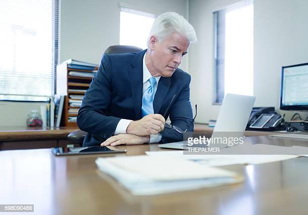 Executive corporate