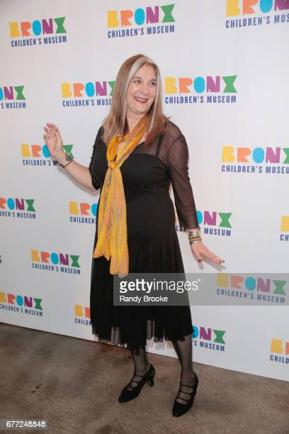 Executive Director Carla Precht attends the 2017 The Bronx Children's Museum Gala at Tribeca Rooftop on May 2 2017 in New York City