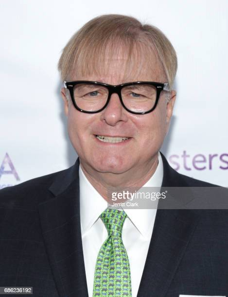 Executive Director Jonathan Weedman attends the Gay Men's Chorus Of Los Angeles 6th Annual Voice Awards at JW Marriott Los Angeles at LA LIVE on May...