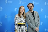 Carlo Chatrian And Mariette Rissenbeek  Photo Call -...