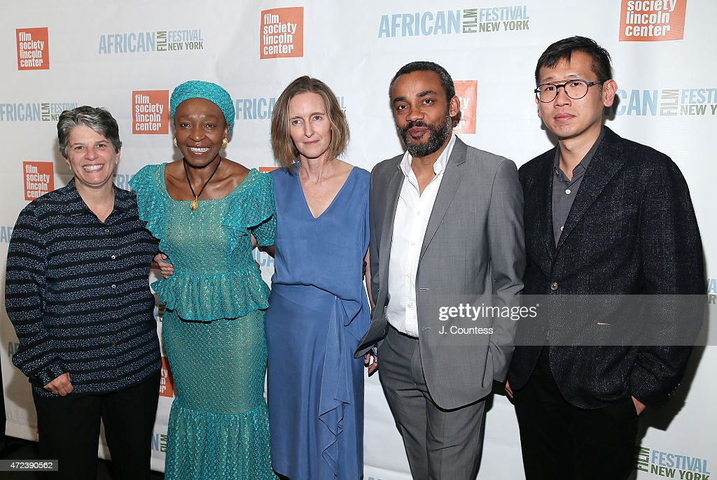 """Opening Night Screening Of """"Cold Harbour"""" - 22nd New York African Film Festival"""