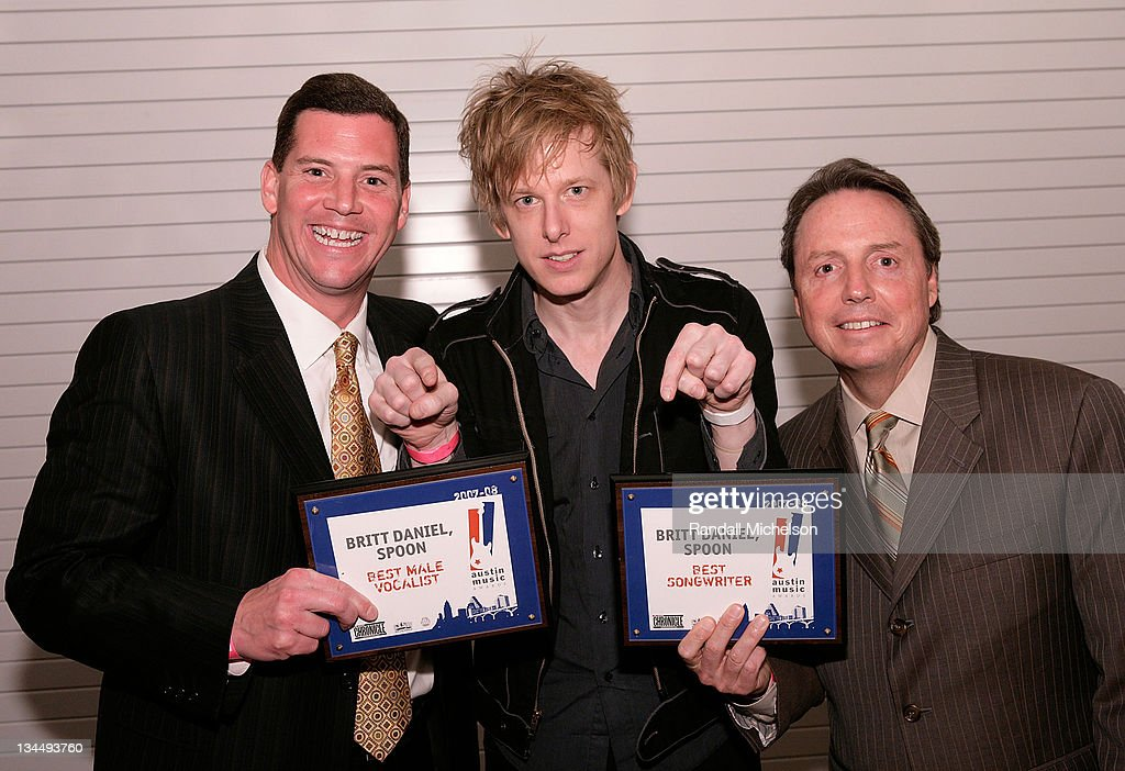 "2008 SXSW - BMI ""Austin Music Awards"""