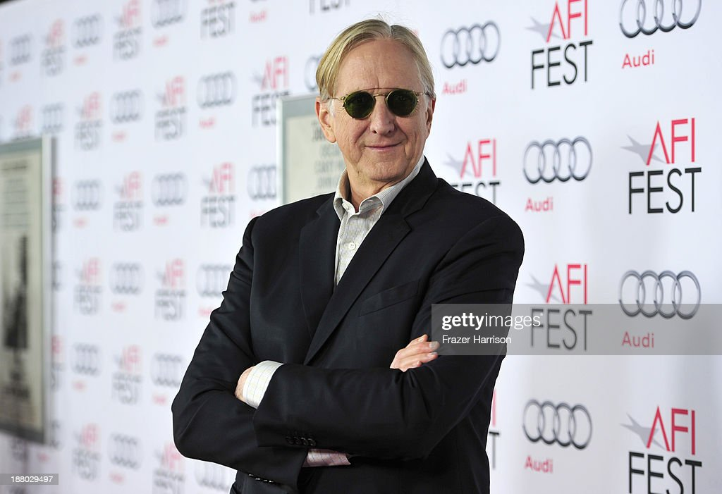 Executive music producer T-Bone Burnett attends the AFI FEST 2013 presented by Audi closing night gala screening of 'Inside Llewyn Davis' at TCL Chinese Theatre on November 14, 2013 in Hollywood, California.
