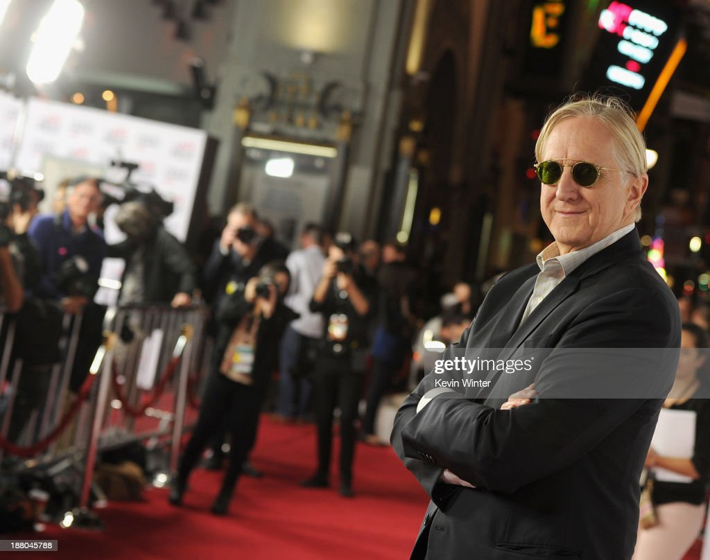 Executive music producer TBone Burnett attends the AFI Premiere Screening of 'Inside Llewyn Davis' at TCL Chinese Theatre on November 14 2013 in...