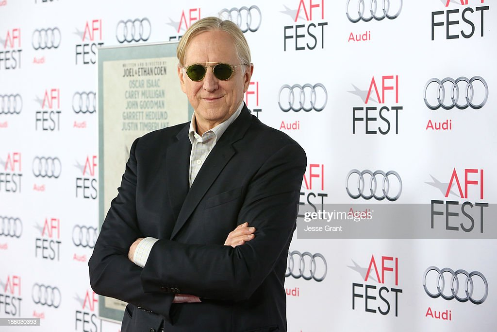 Executive music producer <a gi-track='captionPersonalityLinkClicked' href=/galleries/search?phrase=T-Bone+Burnett&family=editorial&specificpeople=234573 ng-click='$event.stopPropagation()'>T-Bone Burnett</a> attends the 'Inside Llewyn Davis' Gala Screening during AFI FEST 2013 presented by Audi at TCL Chinese Theatre on November 14, 2013 in Hollywood, California.