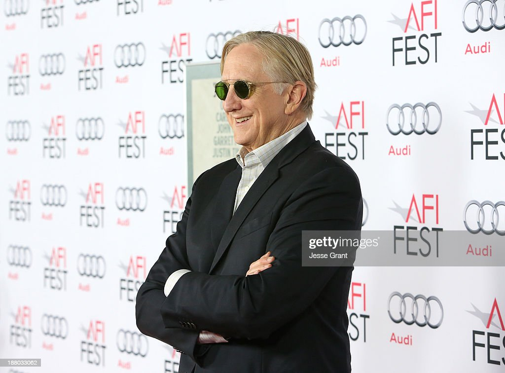 Executive music producer T-Bone Burnett attends the 'Inside Llewyn Davis' Gala Screening during AFI FEST 2013 presented by Audi at TCL Chinese Theatre on November 14, 2013 in Hollywood, California.