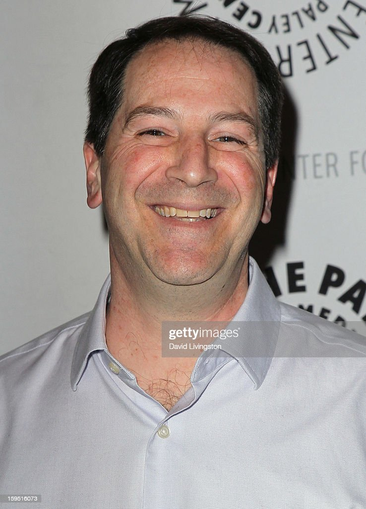 Executive producer Aaron Korsh attends The Paley Center for Media's presentation of An Evening With 'Suits' at The Paley Center for Media on January 14, 2013 in Beverly Hills, California.