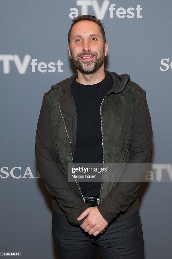 Executive Producer Adam Targum attends 'Banshee' event during SCAD aTVfest 2016 Day 3 at the Four Seasons Atlanta Hotel on February 6, 2016 in Atlanta, Georgia.