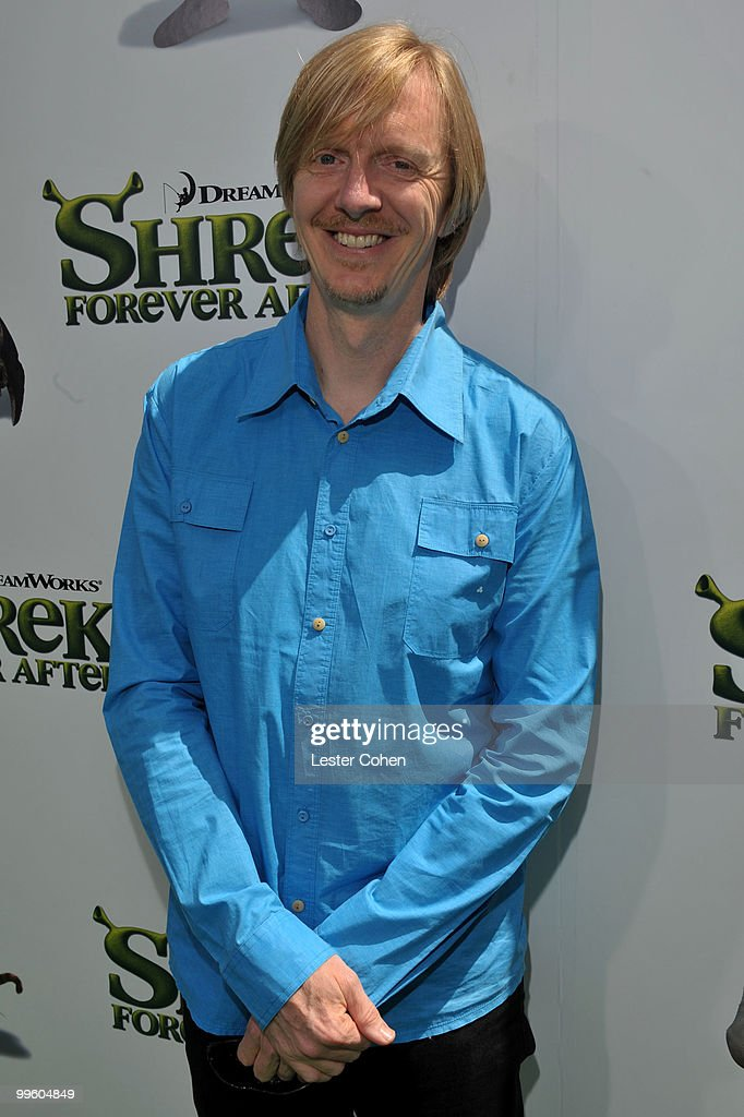 """Shrek Forever After"" Los Angeles Premiere - Red Carpet"