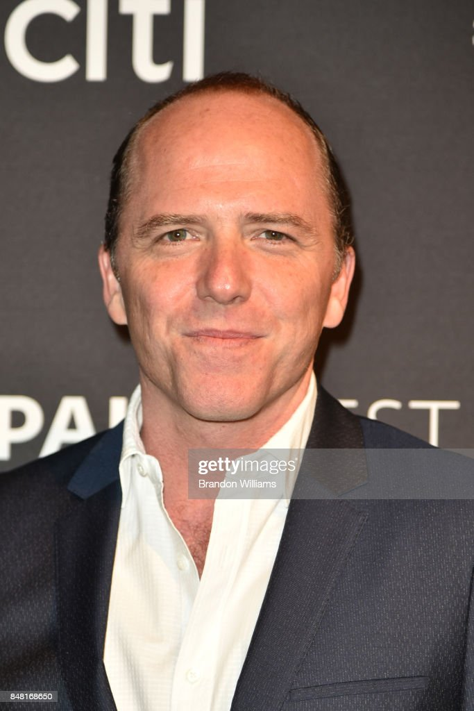 Executive Producer Bradford Winters attends For Media's 11th Annual PaleyFest Fall TV Previews for EPIX at The Paley Center for Media on September 16, 2017 in Beverly Hills, California.