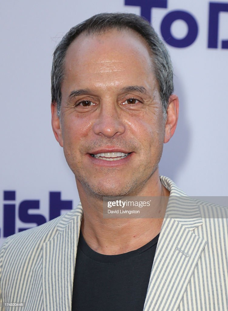 Executive producer Brian Robbins attends the premiere of CBS Films' 'The To Do List' at the Regency Bruin Theatre on July 23 2013 in Westwood...