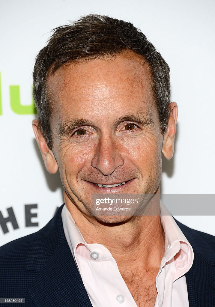 Executive producer Dante Di Loreto arrives at the 30th Annual PaleyFest The William S Paley Television Festival featuring 'The New Normal' at the...