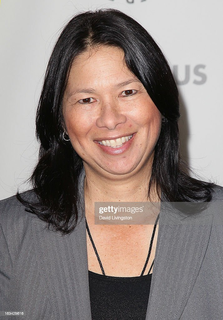 Executive producer Dee Johnson attends The Paley Center For Media's PaleyFest 2013 honoring 'Nashville' at the Saban Theatre on March 9, 2013 in Beverly Hills, California.