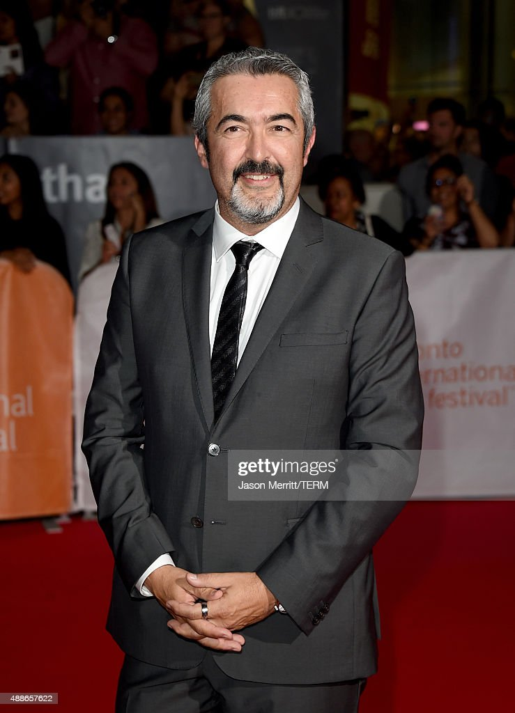 Executive Producer / Director Jon Cassar attends the 'Forsaken' premiere during the 2015 Toronto International Film Festival at Roy Thomson Hall on September 16, 2015 in Toronto, Canada.