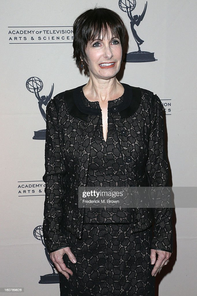 Executive producer Gale Ann Hurd attends The Academy Of Television Arts & Sciences Presents An Evening With 'The Walking Dead' at the Leonard H. Goldenson Theatre on February 5, 2013 in North Hollywood, California.