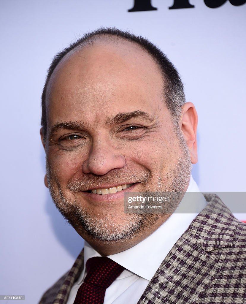 Executive producer Howard J. Morris arrives at the Netflix Original Series 'Grace & Frankie' Season 2 premiere at the Harmony Gold Theater on May 1, 2016 in Los Angeles, California.