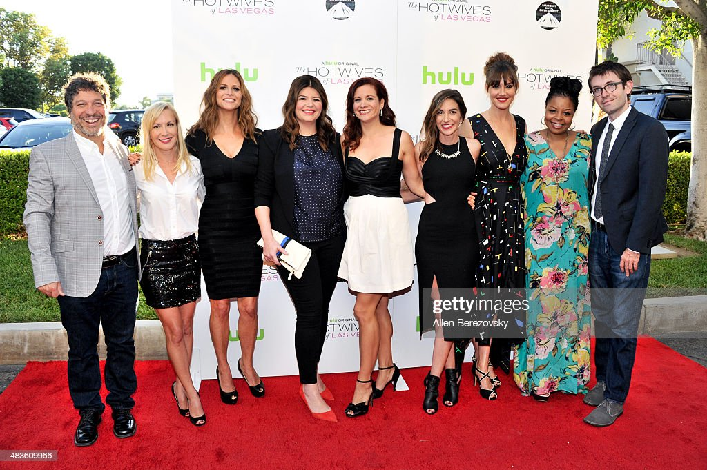 """Screening Of Hulu And Paramount Digital Entertainment's """"The Hotwives Of Las Vegas"""""""
