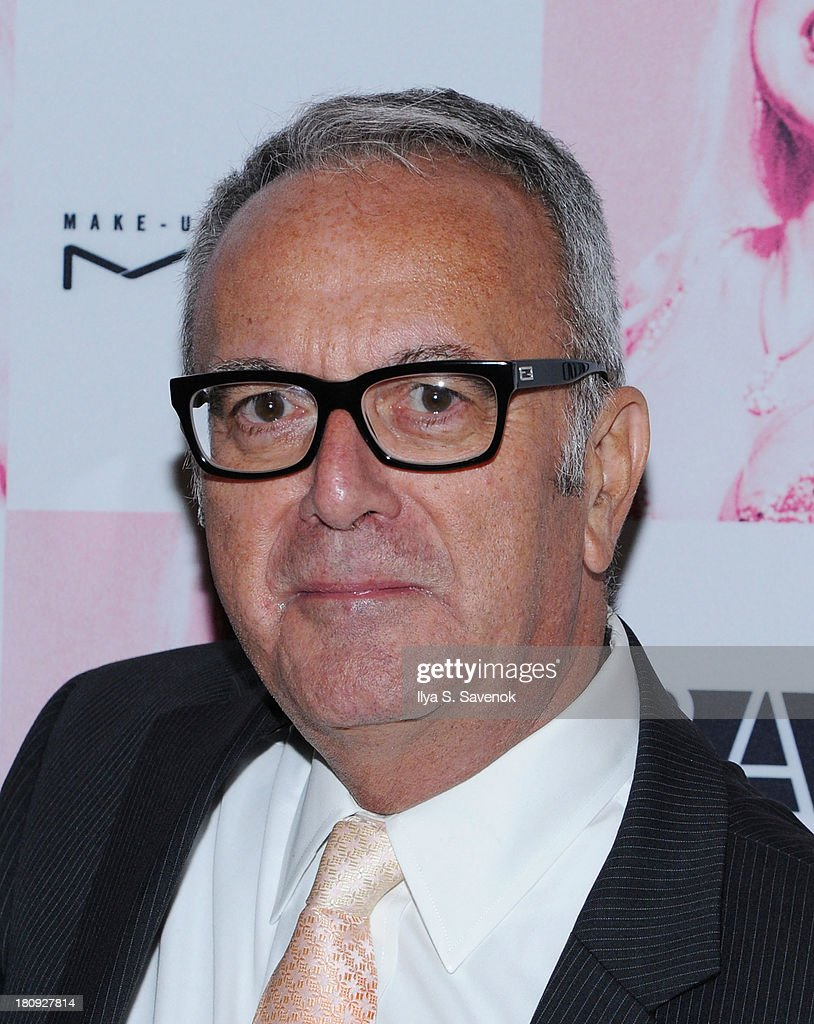 BAM Executive Producer Joseph Melillo attends 'Anna Nicole The Opera' Opening Night at Skylight One Hanson on September 17, 2013 in New York City.