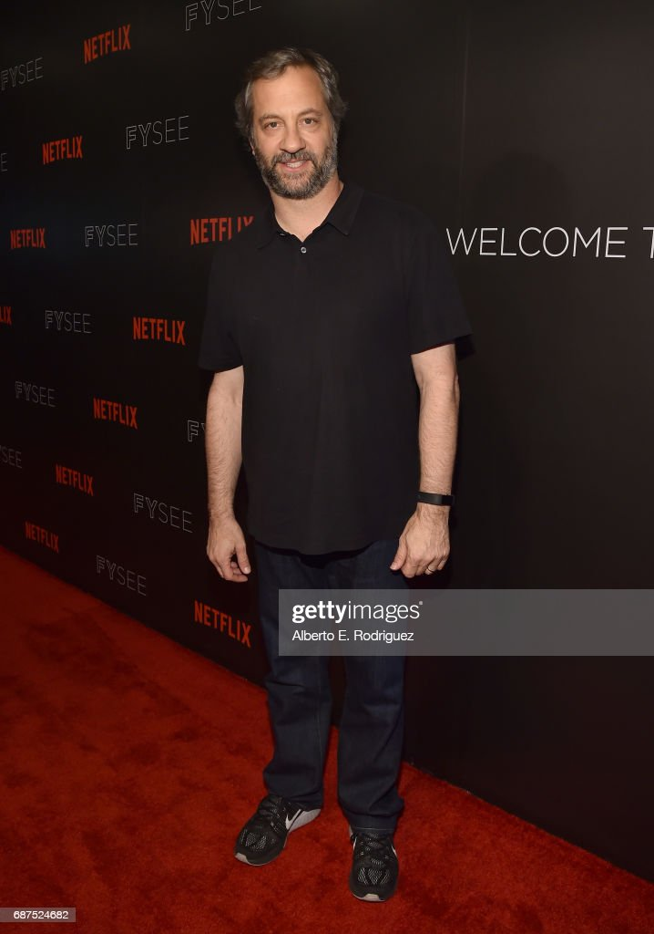 Netflix Comedy Panel For Your Consideration Event - Red Carpet