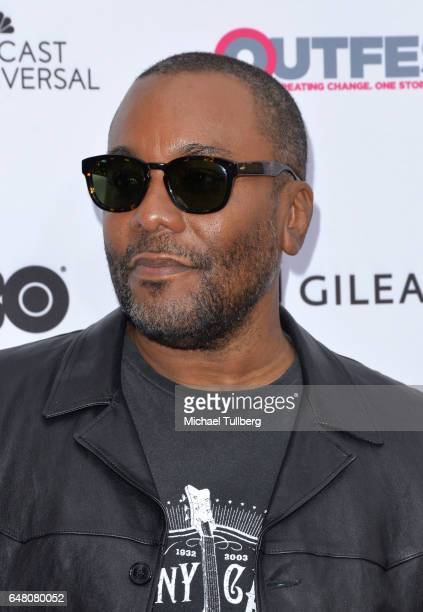 Executive producer Lee Daniels attends a screening of 'Star at the 2017 Outfest Fusion LGBT People of Color Film Festival at the Egyptian Theatre on...