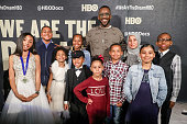 """World Premiere Of We Are The Dream"" From HBO"