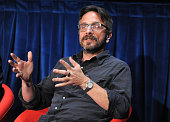 Executive producer Marc Maron attends 'Comedy Nirvana An Evening With Marc Maron' presented by The Paley Center for Media at The Paley Center for...