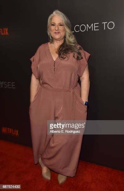 Executive Producer Marta Kauffman attends the Netflix Comedy Panel For Your Consideration Event at Netflix FYSee Space on May 23 2017 in Beverly...