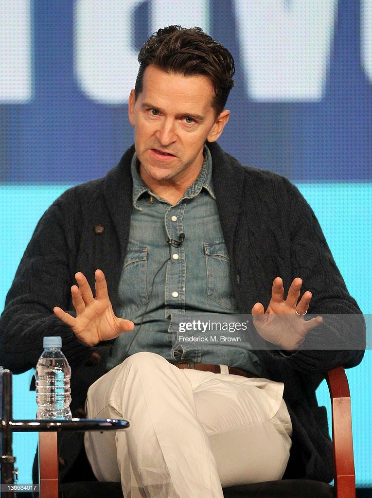 Matt Anderson executive producer