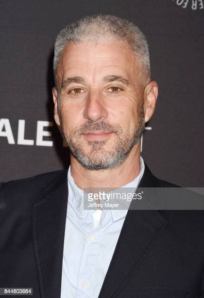 Executive producer Matt Tolmach attends The Paley Center for Media's 11th Annual PaleyFest fall TV previews Los Angeles for Hulu's The Mindy Project...