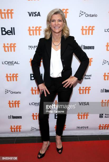 Executive producer Michelle MacLaren attends 'The Deuce' and 'The Legend Of The Demon Cat' premieres during 2017 Toronto International Film Festival...