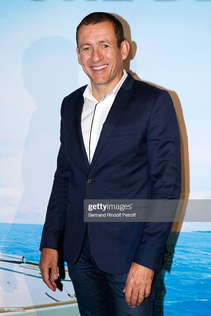"""Ma famille T'Adore Deja' Paris Premiere at Cinema Elysees Biarritz"